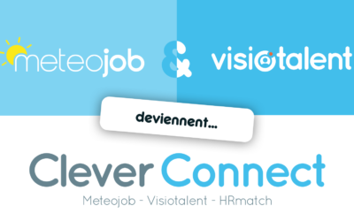 Meteojob – Visiotalent deviennent…