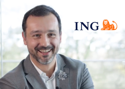 Success Story – ING