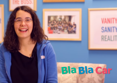Success Story – BlaBlaCar