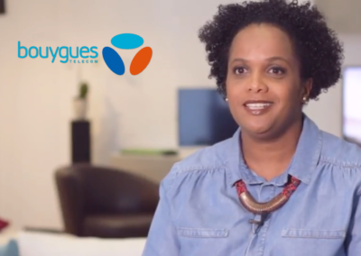 Success Story – Bouygues Telecom
