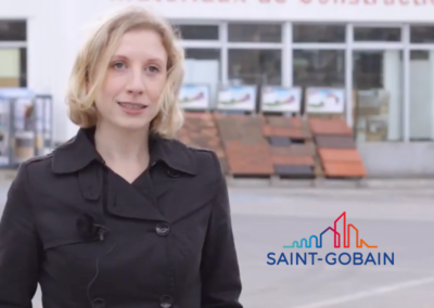 Success Story – Saint Gobain Distribution Batiment