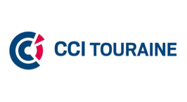 CCI Touraine logo
