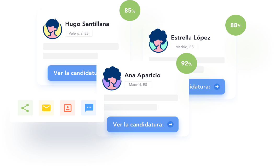 Optimiza tu repositorio de talento y tu sistema de Scoring