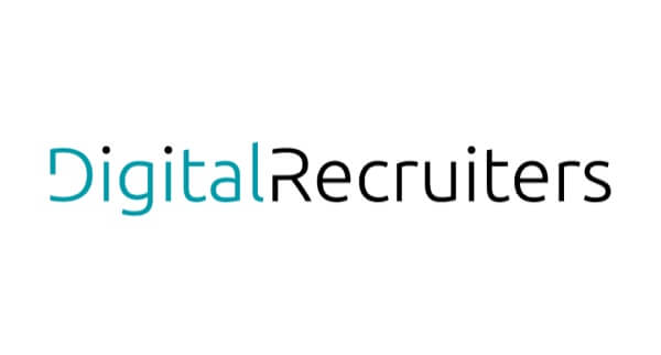 DigitalRecruiters logo
