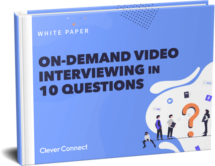 On-demand video interviewing in 10 questions